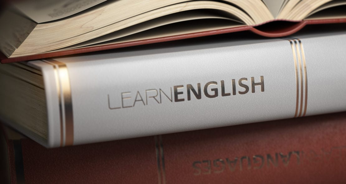 Learn English Books