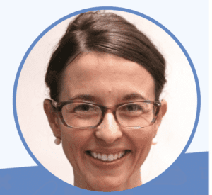 Wendy our Expert Biology IB Tutor