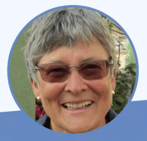 Diana IELTS teacher