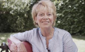 Annette Ebbinhaus